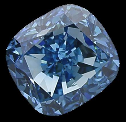 The 4 C's Of A Diamond
