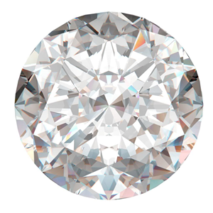 Loose Clarity Enhanced Diamond, 1.8Ct