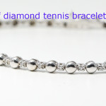 Our New Collection of Diamond Tennis Bracelets has Arrived!