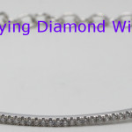 3 Tips for Buying Diamond Wire Bracelets